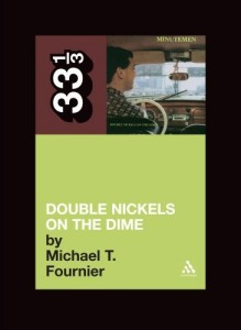 Michael T. Fournier's Double Nickels on the Dime